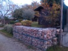 Gabions for Landscaping